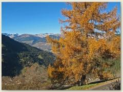 56 Anfangs Oktober - der Herbst naht