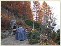60 Letzte Herbstarbeit