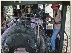 12 Wunder der Technik - alt aber die Lok fährt, und wie…