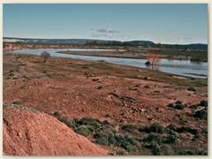 10 Karge Weite Patagoniens