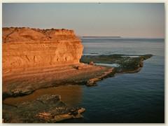 15 Halbinsel Valdés, in diesem Atlantikküstengebiet leben beeindruckende Meeressäugetiere und Wasservögel