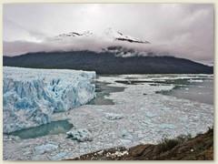 23 Morenogletscher - Naturschauspiel am Lago Argentino