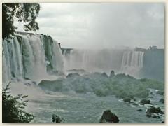 48 Iguazu ist Tropengebiet