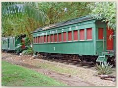 07 Ein Personen- und Güterwagen