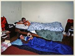 07 Massenlager im Kinderzimmer