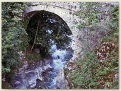 39 Kleine Brücke über die Bondasca