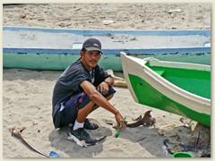 18_Ein Boot wird renoviert
