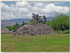 24_Copán Ruinas befindet sich nahe der Grenze zu Guatemala