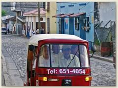 29_Eine Taxifahrt in Antigua