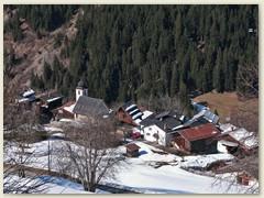 09 Das Dorf Pitasch