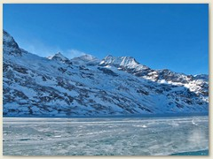 14r Weiter dem Lago Bianco entlang
