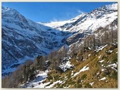 18r Alpe Palü mit dem Vadret da Palü