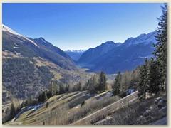 25r Erster Blick ins Val Poschiavo