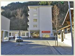 31r Bahnhofgebäude in Poschiavo