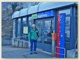 08_Station Eggerberg - Start zur zweiten Etappe am 31. Jauar
