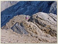 13_Vom Chaltwasserpass geht's steil runter zum Bivacco Farello