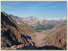 17_Im Talgrund die Alpe Veglia