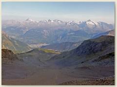 29_Bergpanorama: Bietschhorn, Nesthorn, Aletschorn und viele andere