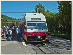 04_Wir fahren nach Strbske Pleso