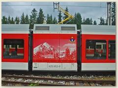 07_Die Elektrische Tatrabahn verbindet die größeren Talorte der slowakischen Hohen Tatra