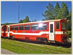14_Dieseltriebwagen der ZSSK