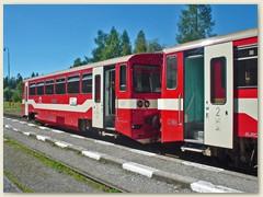 15_Dieseltriebwagen der ZSSK