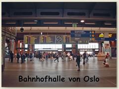 04_Oslo, Hauptstadt des Königreichs Norwegen