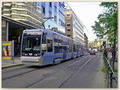 05_Strassenbahn in Oslo