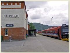 11_Bahnhof Steinkjer