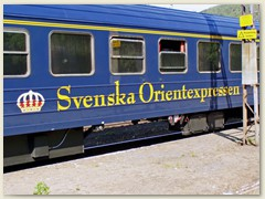23_Wagen des Schwedischen Orientexpress