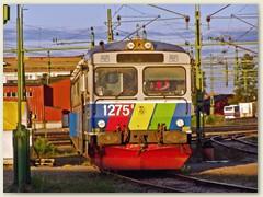 33_Die Inlandsbahn ist eine Eisenbahnstrecke in Schweden, die von der Inlandsbanan AB betrieben wird