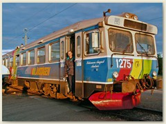 34_Die Bahn fährt von Gällivare im Norden mitten durch Schweden via Östersund nach Kristinehamm