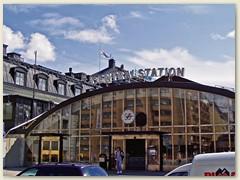 45_Eingang Centralstation Stockholm
