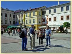 05_Flanieren durch Banska Bystrica, Kultur- und Wirtschaftszentrum der Mittelslowakei