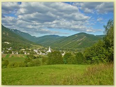 13_Das Dorf Zdiar