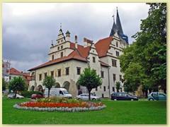 17_Besuch der Stadt Levoca, (deutsch Leutschau)