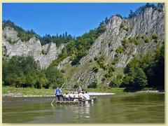24_Eine aufregende Landschaft im Grenzbereich Slowakei - Polen