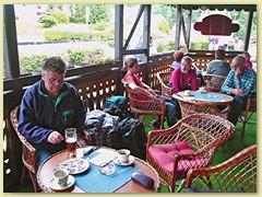 30_Treffpunkt, Cafe in Stary Smokovec