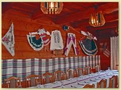 31_Gemütliche Gaststube in Zdiar