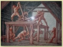 36_Die Salzmine wurde Anfang des 13. Jahrhunderts gegründet