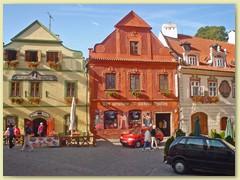 48_Die historische Altstadt wird als Kulturdenkmal auf der Liste des UNESCO-Welterbe geführt