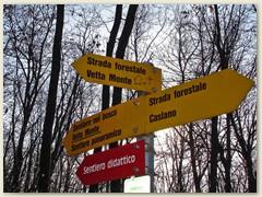 02_Auf dem Lehrpfad und Sentiero panoramico
