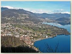 08_Die Dörfer Magliaso, Agno, Vernate usw