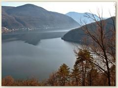 13_Blick Richtung Magliaso und Agno