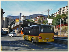 19_Bahn- und Postautostation in Ponte Tresa