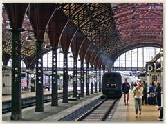 06_Per Bahn von Kopenhagen nach Oslo via Göteborg
