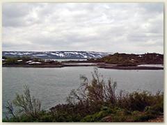 10_Region Hardangervidda ist ein Plateaufjell in Norwegen