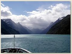 21_Einfahrt in den Geirangerfjord, einer der bekanntesten Fjorde