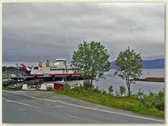33_Mit Bus entlang der E6 weiter nach Norden bis Narvik