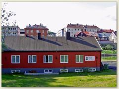 36_Spor 1, eine Übernachtungsmöglichkeit in Narvik